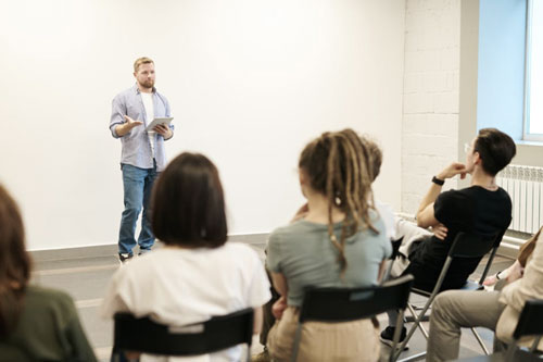 KMF Training & Consultancy Courses